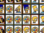 simpsons mahjong tiles